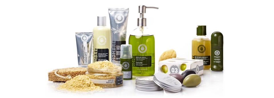 JamonShop Natural Cosmetics