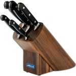 Knife Block Set 'Classic' (5 Piece) - Arcos