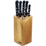 Knife Block Set 'Universal I' (6 Piece) - Arcos