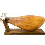Rotating Ham Holder JP - Jamotec