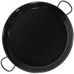 Valencian Paella Pan (Enamelled) - Vaello