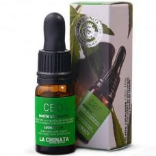 Calming Oil CBD (10%) - La Chinata (10 ml)