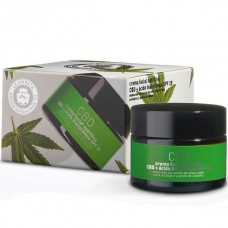 Nourishing Face Cream CBD SPF25 - La Chinata (50 ml)