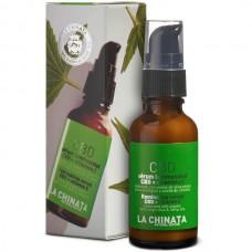 Luminosity Serum CBD & Vitamin C - La Chinata (30 ml)