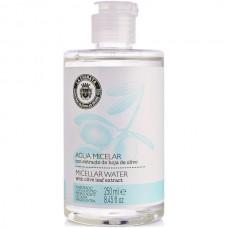 Micellar Water with Olive Leaf Extract - La Chinata (250 ml)