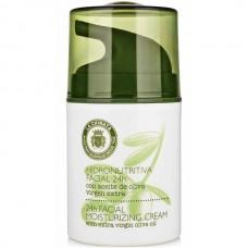 Facial Moisturizing Cream 24H 'Classic Line' - La Chinata (50 ml)
