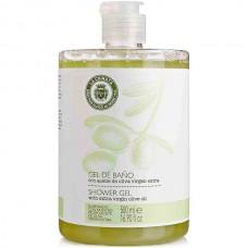 Shower Gel 'Classic Line' - La Chinata (500 ml)