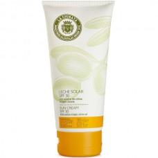 Sun Cream SPF 30 'Classic Line' - La Chinata (150 ml)