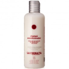 Conditioning Shampoo Cherry '0%' - La Chinata (250 ml)