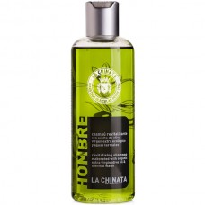 Revitalizing Shampoo 'Men' - La Chinata (250 ml)