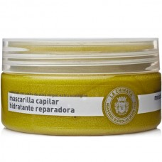 Moisturising Recovery Hair Mask 'Natural Edition' - La Chinata (250 ml)