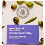 Lifting Effect Face Mask 'Natural Edition' - La Chinata (5 x 8 ml)