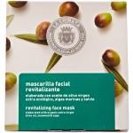 Revitalizing Face Mask 'Natural Edition' - La Chinata (5 x 8 ml)