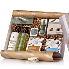 Face Care Pack 'Natural Edition' - La Chinata