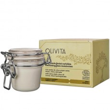 Nourishing Face Moisturizer - Olivita (60 ml)