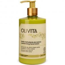 Moisturizing Hand Lotion - Olivita (380 ml)