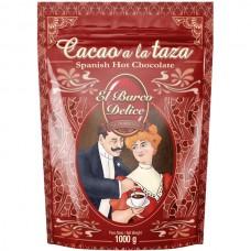 Hot Chocolate - El Barco Delice (1 kg)