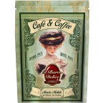 Blended Roasted Coffee (Ground) - El Barco Delice (500 g)