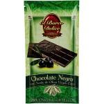 Dark Chocolate with Olive Oil - El Barco Delice (100 g)