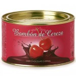 Dark Chocolate Cherries - El Barco Delice (175 g)