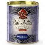 Ground Arabica Coffee 'Decaffeinated' - El Barco Delice (250 g)