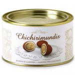 Almond 'Chichirimundis' - El Barco Delice (200 g)