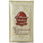 White Chocolate - El Barco Delice (100 g)