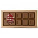Milk Chocolate - El Barco Delice (500 g)