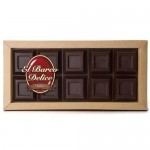 Dark Chocolate - El Barco Delice (500 g)