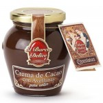 Chocolate and Hazelnut Spread - El Barco Delice (350 g)