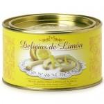 Lemon Delights - El Barco Delice (150 g)