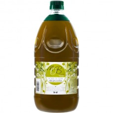 Extra Virgin Olive Oil 'Coupage' - Molino de Bolea (PET 2 l)