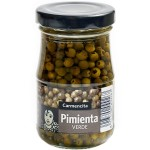 Green Peppercorns in Brine - Carmencita (100 g)