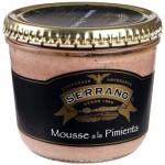 Pepper Mousse - Conservas Serrano (190 g)
