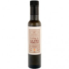 Extra Virgin Olive Oil 'Empeltre' - Living & Olive (250 ml)