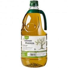 Extra Virgin Olive Oil 'Arbequina' (PET) - Molino Alfonso (2 l)