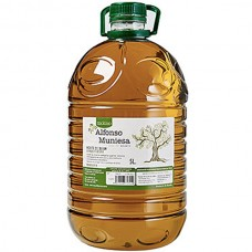 Extra Virgin Olive Oil 'Arbequina' (PET) - Molino Alfonso (5 l)