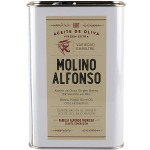 Extra Virgin Olive Oil 'Empeltre' (Can) - Molino Alfonso