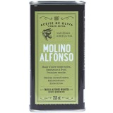 Extra Virgin Olive Oil 'Arbequina' First Harvest (Can) - Molino Alfonso (250 ml)