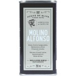 Extra Virgin Olive Oil 'Coupage' First Harvest (Can) - Molino Alfonso (250 ml)