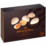Stuffed Almonds - Pablo Garrigos