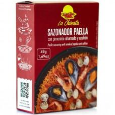 Paella Seasoning - La Chinata (48 g)