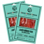 Acorn-Fed Pure Iberian Ham (Sliced) - SRC (2 x 80 g)