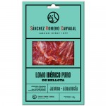 Acorn-Fed Pure Iberian Loin (Sliced) - SRC (80 g)