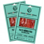 Acorn-Fed Pure Iberian Shoulder (Sliced) - SRC (2 x 80 g)