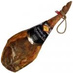 Ham from Extremadura 'Duroc' - Estirpe Serrana