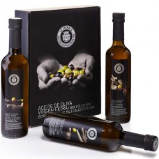 Extra Virgin Olive Oil 'Early Harvest Collection' - La Chinata (3 x 500 ml)