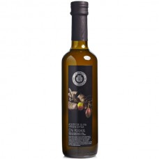 Extra Virgin Olive Oil 'En Rama' - La Chinata (Glass 500 ml)