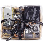 Small Gourmet Gift Basket 1 - La Chinata