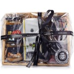 Small Gourmet Gift Basket 2 - La Chinata